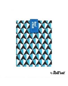 Boc'n'Roll Tiles Blue
