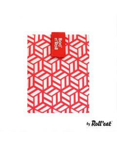 Boc'n'Roll Tiles Red