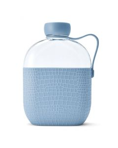 Hip bottle 22oz/650ml in tray - Sky