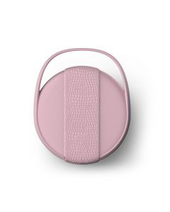 HIP with Purpose, OBP Clutch Box with utensils, Dusty Pink