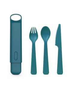 Cutlery with Case