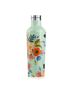 16oz/475ml Corkcicle Canteen - Rifle Lively Floral