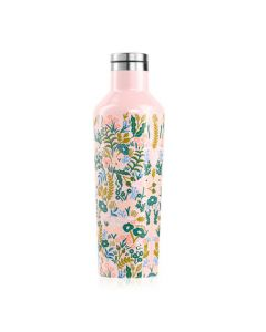 Rifle Paper Co x Corkcicle Canteen