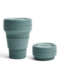 Stojo Pocket Cup Brooklyn - Spring Collection